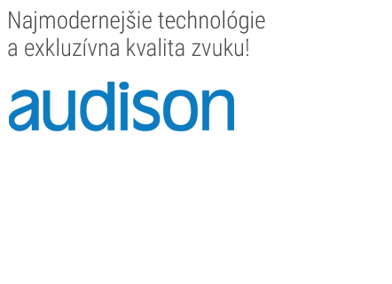 Audison PC