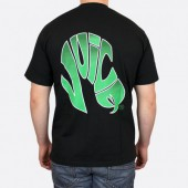 Tričko Dodo Juice Logo T-shirt Black Small