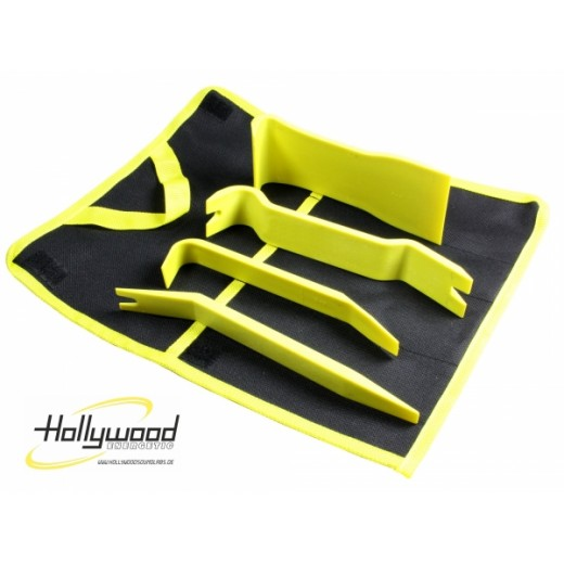 Hollywood HIRT 4