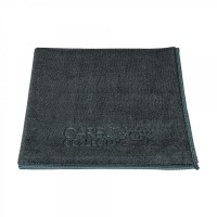 Utierka Carbon Collective Clarity Twisted - Dual Microfibre Cloth