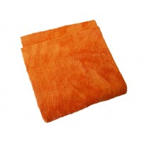 Utierka z mikrovlákna Mammoth Orange Canary - Extra Soft Buffing Towel