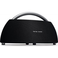 Harman Kardon GO + PLAY black reproduktor