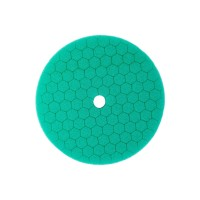 Leštiaci kotúč Carbon Collective HEX Machine Polishing Pad Green