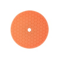 Leštiaci kotúč Carbon Collective HEX Machine Polishing Pad Orange