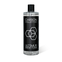Aktívna pena Carbon Collective Ultimus Snow Foam - 500ml