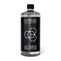 Aktívna pena Carbon Collective Ultimus Snow Foam - 1L