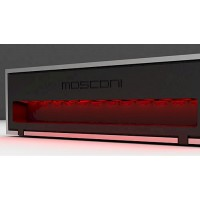 Mosconi Gladen LED Frame Red