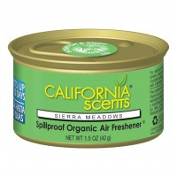Vôňa California Scents Spillproof Sierra Meadows - Lúky