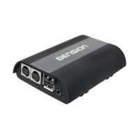 Dension Gateway Pro BT HF sada / USB / iPod adaptér pre Audi