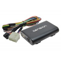 Dension Gateway Lite3 iPod / USB vstup Suzuki / Fiat