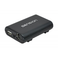 Dension Gateway 300 iPod / USB / AUX vstup pre Opel
