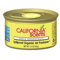 Vôňa California Scents Spillproof Vista Grapefruit - Grep