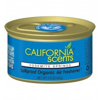 Vôňa California Scents Spillproof Yosemite Springs - Jar