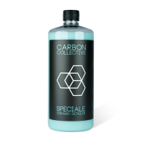 Detailer Carbon Collective Speciale Ceramic Detailing Spray 2.0 1L + 28mm Spay Head