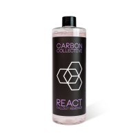 Čistič kolies Carbon Collective React Fallout Remover Wheel Cleaner (500 ml)
