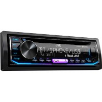 Autorádio s bluetooth JVC KD-R992BT