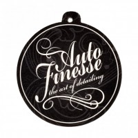 Auto Finesse Air Fresheners - Bubblegum