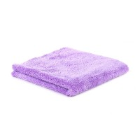 Mikrovláknová utierka Mammoth Purple Canary - Extra Soft Buffing Towel