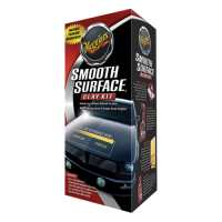 Clay kit Meguiars Smooth Surface Clay Kit