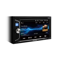 2DIN autorádio Alpine IVE-W560BT