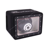 Subwoofer v boxe Mac Audio Ice Cube 108 P Black Series
