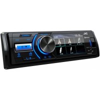 Autorádio s bluetooth JVC KD-X560BT