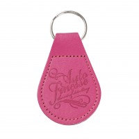 Auto Finesse KeyRing Hot Pink