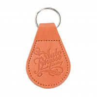 Auto Finesse KeyRing Orange
