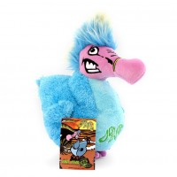 Dodo Juice Mr Skittles Stuffed Dodo Maskot