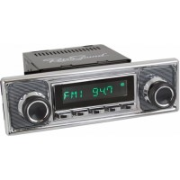 Retro autorádio RetroSound model Long Beach DAB Euro 1950-1985