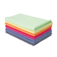 Mikrovláknová utierka Purestar Speed Polish Multi Towel Rainbow