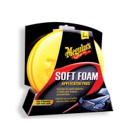 Penové aplikátory Meguiar's Soft Foam Applicator Pads